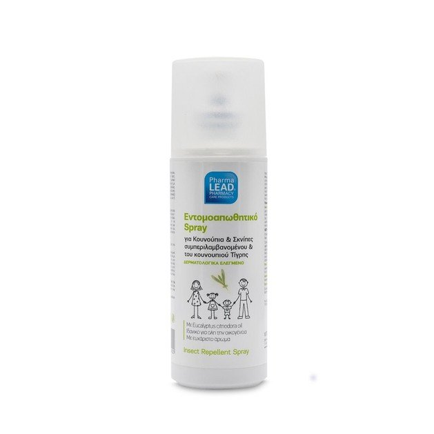 Pharmalead Insect Repellent Spray 100ml