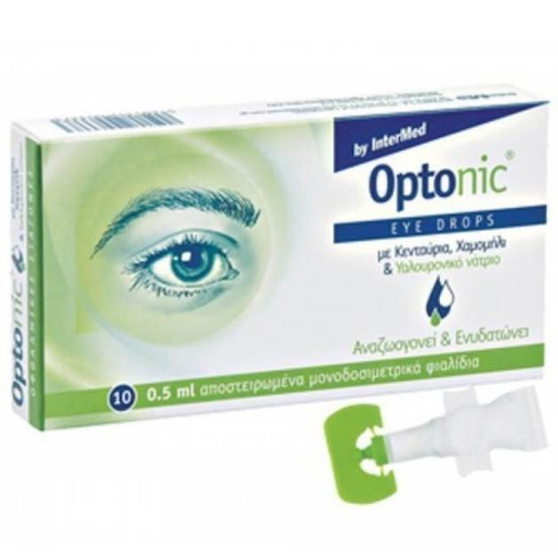 Intermed Optonic 10x0.5ml
