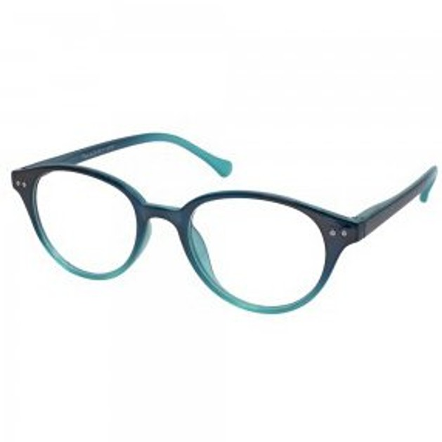 Eyelead Γυαλιά Διαβάσματος Unisex Πράσινο - Μπλε Κοκκάλινο Ε174