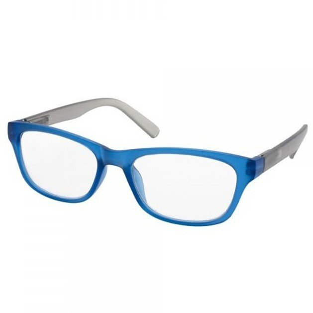 Eyelead Γυαλιά Διαβάσματος Unisex Μπλε - Γκρι Κοκκάλινο Ε176