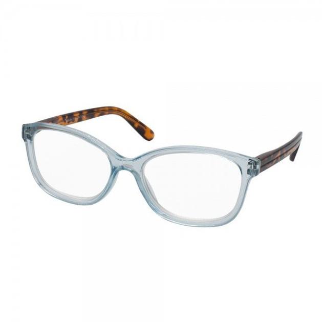 Eyelead Γυαλιά Διαβάσματος Unisex Γαλάζιο - Ταρταρούγα  Κοκκάλινο E179