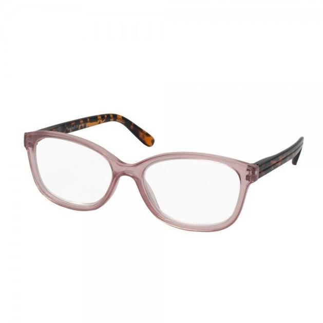 Eyelead Γυαλιά Διαβάσματος Γυναικεία Ροζ - Ταρταρούγα Κοκκάλινο E180