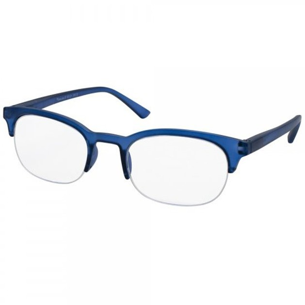 Eyelead Γυαλιά Διαβάσματος Unisex Μπλε Κοκκάλινο Ε183