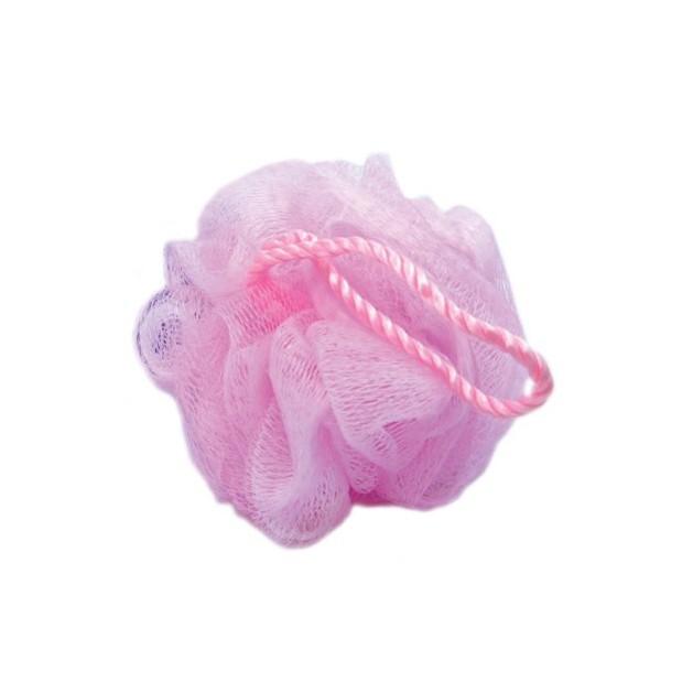 Δώρο Agc Σφουγγάρι για Ντουζ Λούφα – Τούλι Συσκευασμένο, Τυχαία Επιλογή Χρώματος Κωδ. 00402461