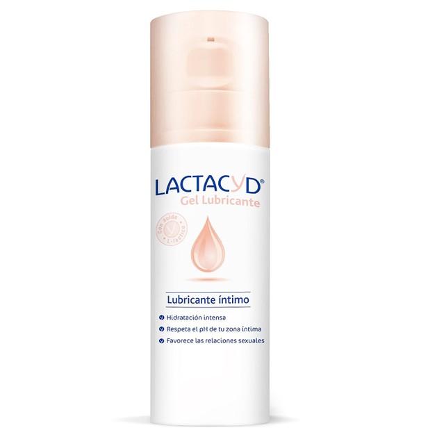 Lactacyd Lactamoist Lubricant Λιπαντικό που Προσομοιώνει τη Φυσική Λίπανση 50ml