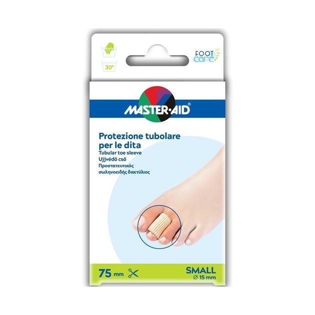 Master Aid Protection Tubular Sleeve Προστατευτικός Σωληνοειδής Δακτύλιος 2 τεμάχια