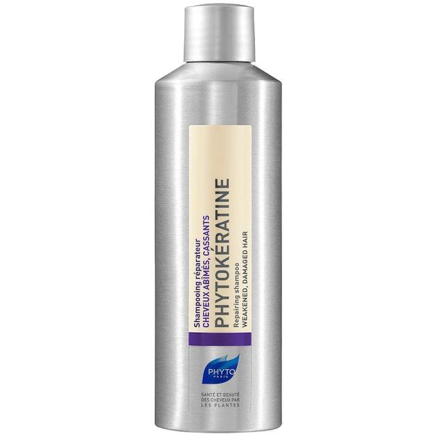Phyto Phytokeratine Shampoo 200ml