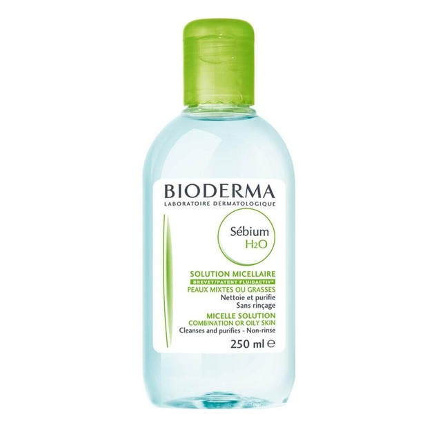 Sebium H2O 250ml - Bioderma
