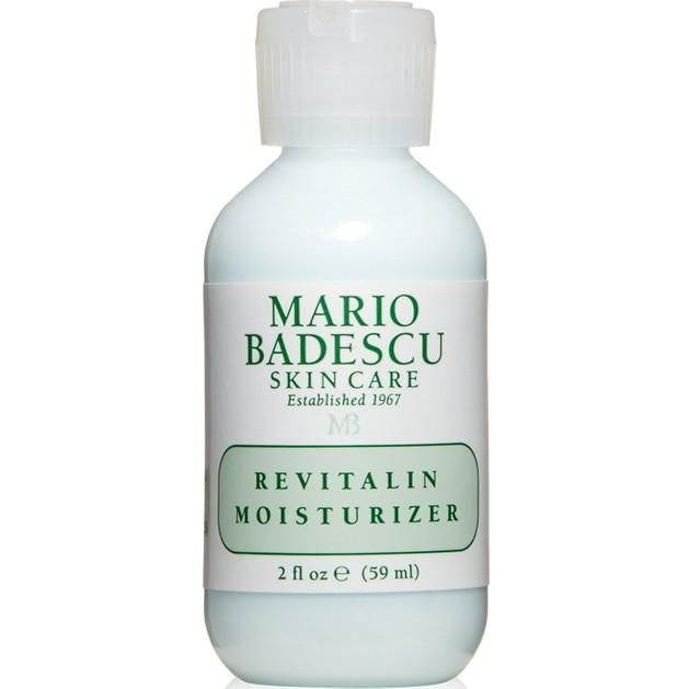 Mario Badescu Revitalin Moisturizer μη Λιπαρή Ενυδατική Κρέμα Λεπτόρρευστης Υφής 59ml