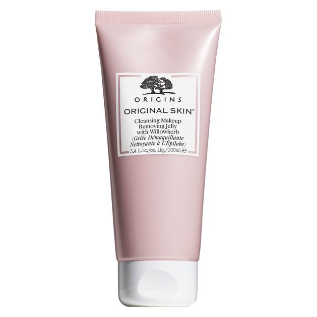 Origins Original Skin Cleansing Makeup Removing Jelly With Willowherb Gel Καθαρισμού & Ντεμακιγιάζ για Απαλή Επιδερμίδα 100ml