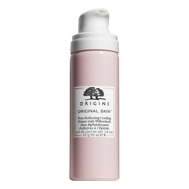 Origins Original Skin Pore Perfecting Cooling Primer With Willowherb Primer Τέλειας Κάλυψης Πόρων με Δροσιστική Δράση 60ml