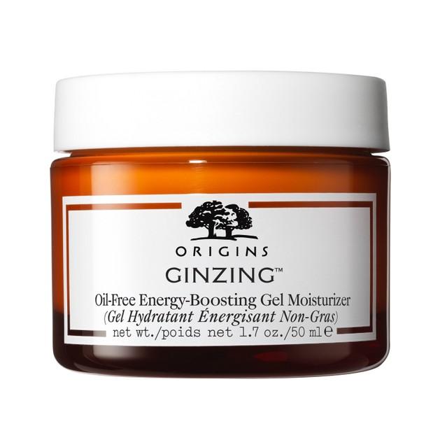 Origins Ginzing Oil-Free Energy-Boosting Gel Moisturizer Μη Λιπαρή Κρέμα Gel Προσώπου Ενυδάτωσης & Αναζωογόνησης 50ml
