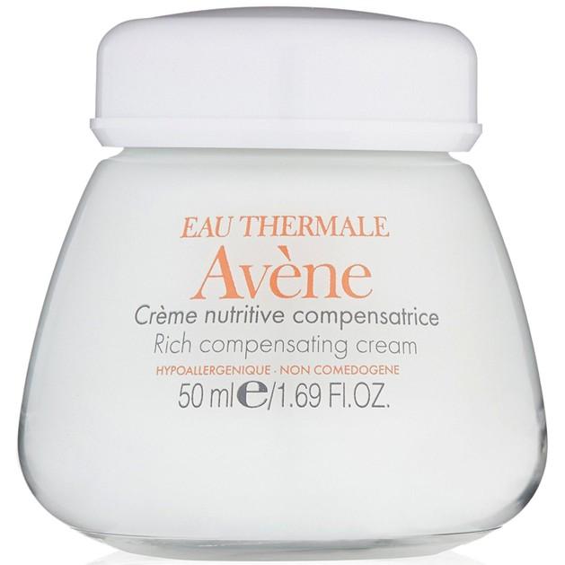 Avene Nutritive Creme Compensatrice Κρέμα Τροφής & Αναδόμησης 50ml Promo -30%
