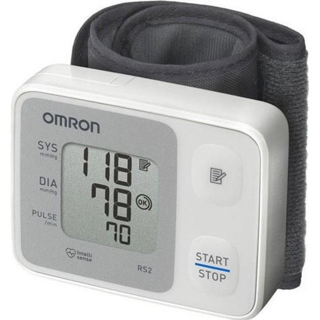 Omron RS2 Πιεσόμετρο Καρπού 1τεμάχιο