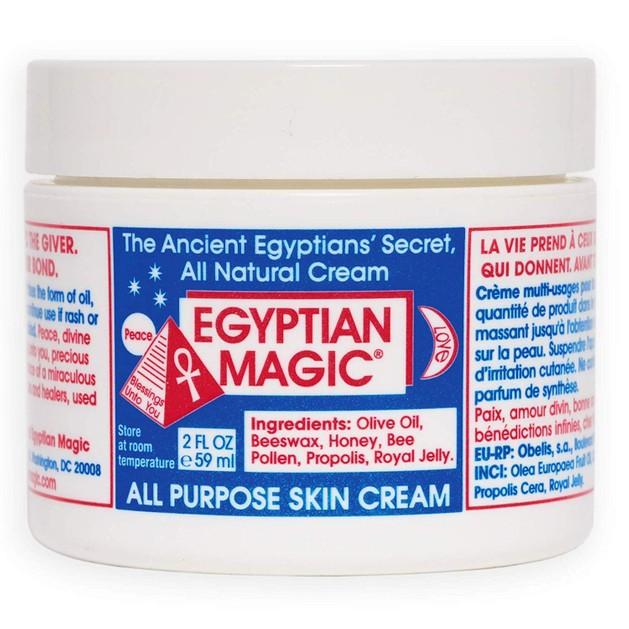 Egyptian Magic All Purpose Skin Cream Κρέμα Πολλαπλών Χρήσεων για Όλες τις Ανάγκες τις Επιδερμίδες 59ml