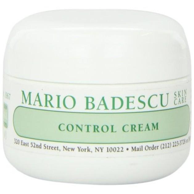 Mario Badescu Control Cream Ενυδάτωση & Απαλότητα για Δέρματα με Ατέλειες 14ml