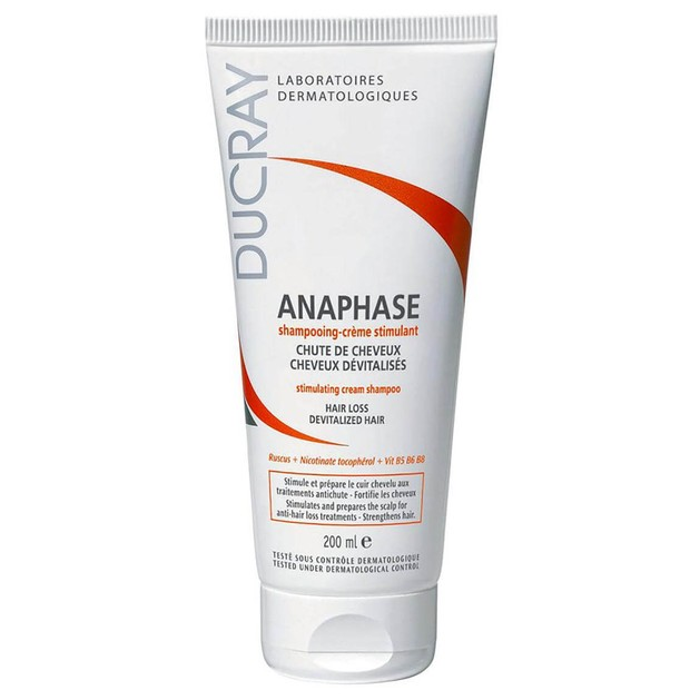 Ducray Anaphase+ Soin Apres Shampooing Fortifiant 200ml