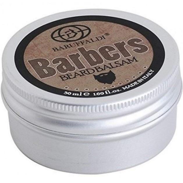 Barbers Beard Balsam Ενυδατικό, Θρεπτικό Βάλσαμο Περιποίησης, για Κάθε Τύπο Γενειάδας 50ml