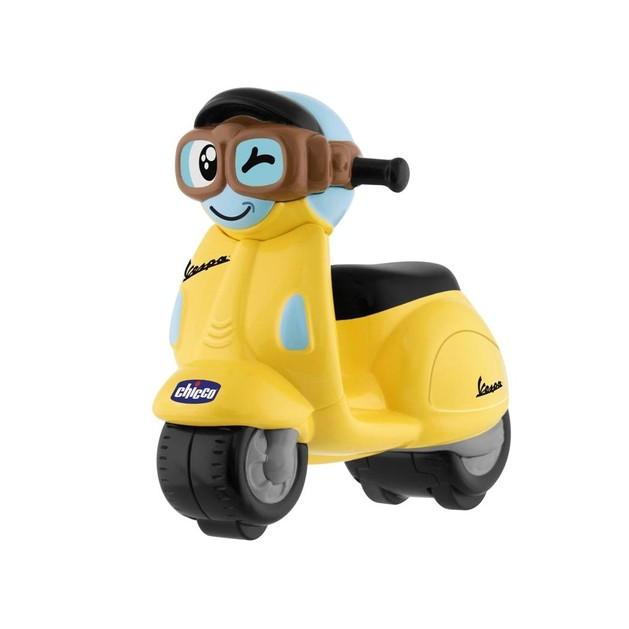 Chicco Mini Turbo Touch Παιδική Βέσπα