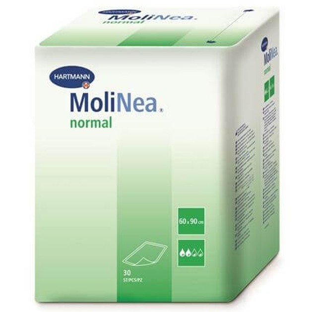 Hartmann Molinea Normal 60X90 30τμχ