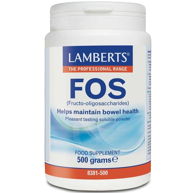 Lamberts FOS 500gr Powder