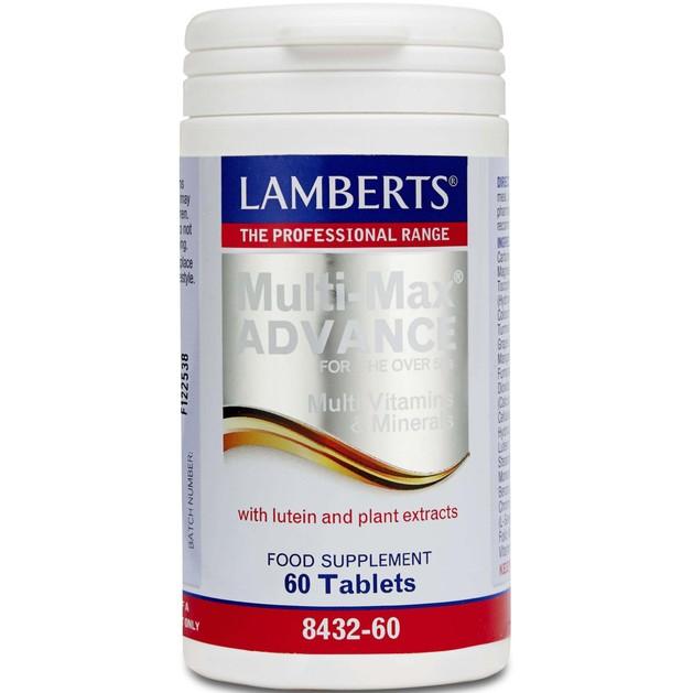 Lamberts Multi Guard Advance 60 tabs