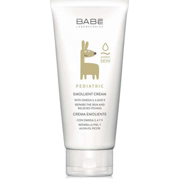 Babe Pediatric Emollient Cream 200ml