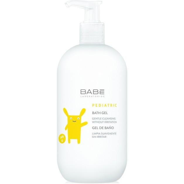 Babe Pediatric Bath Gel 500ml
