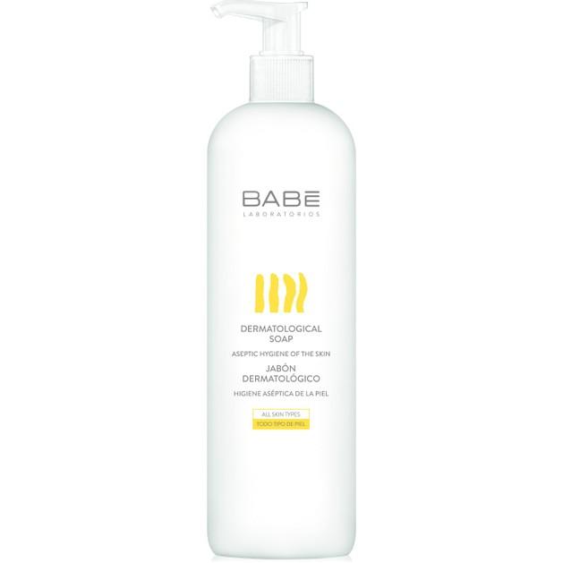 Babe Body Dermatological Soap 500ml