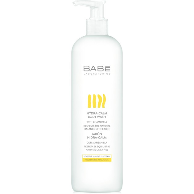Babe Body Hydra-Calm Wash 500ml