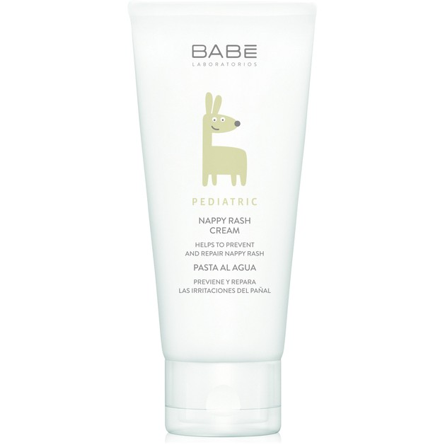 Babe Pediatric Nappy Rash Cream 100ml