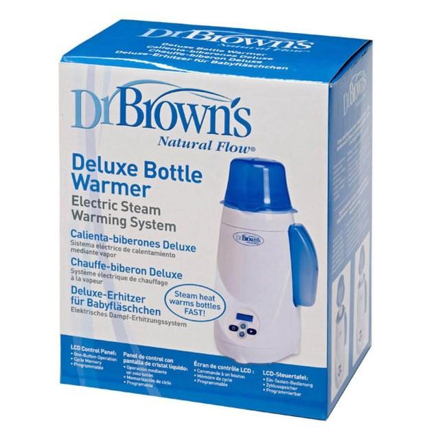 Dr. Brown\'s 851-GB Θερμαντήρας Μπιμπερό 1 τεμάχιο