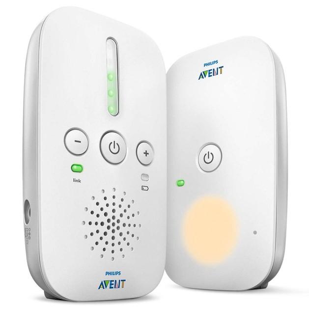 Avent Dect Συσκευή Παρακολούθησης Μωρού, ο πιο Αξιόπιστος Σύνδεσμος με το Μωρό σας SCD 502/26