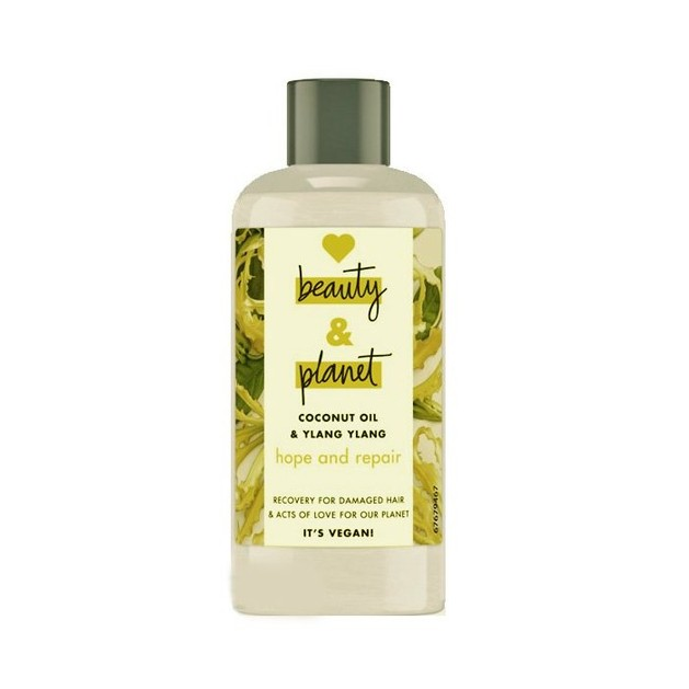 Δώρο Love Beauty & Planet Shampoo Ylang Ylang & Coconut Oil 100ml