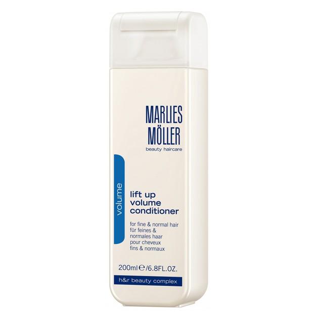 Marlies Moller Volume Lift Up Volume Conditioner Μαλακτική Κρέμα που Δίνει Όγκο στα Κανονικά, Λεπτά Μαλλιά 200ml