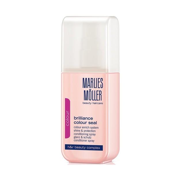 Marlies Moller Colour Brilliance Colour Seal Spray Προστασίας & Ανάδειξης του Χρώματος στα Βαμμένα Μαλλιά 125ml
