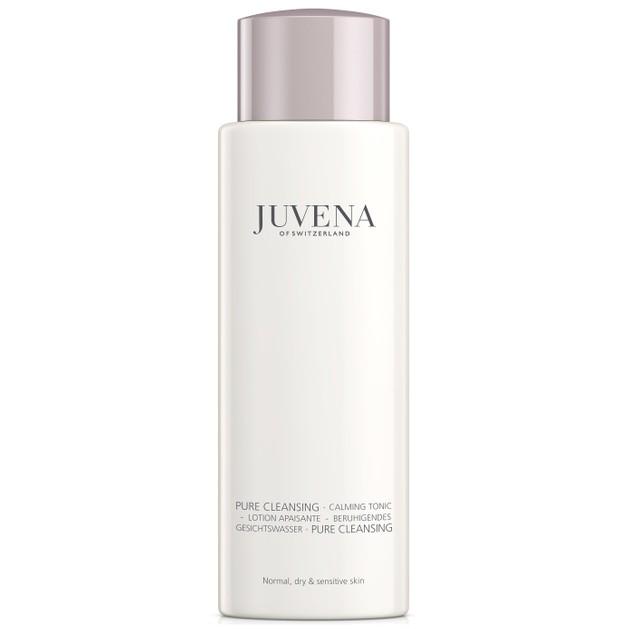 Juvena Pure Cleansing Calming Tonic Πολύ Απαλή Καταπραϋντική Λοσιόν Καθαρισμού για την Ευαίσθητη Επιδερμίδα 200ml