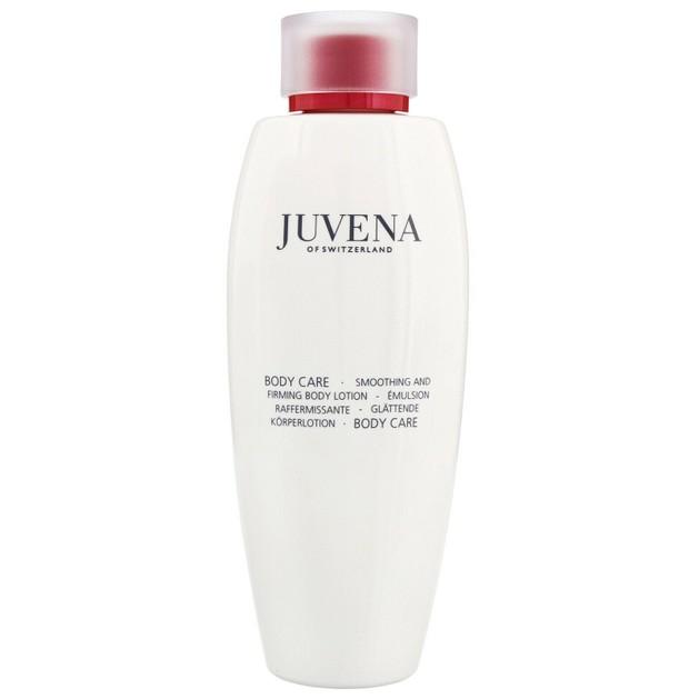 Juvena Body Care Smoothing & Firming Body Lotion Απαλό & Συσφικτικό Γαλάκτωμα Σώματος με Μεσογειακό Άρωμα 200ml