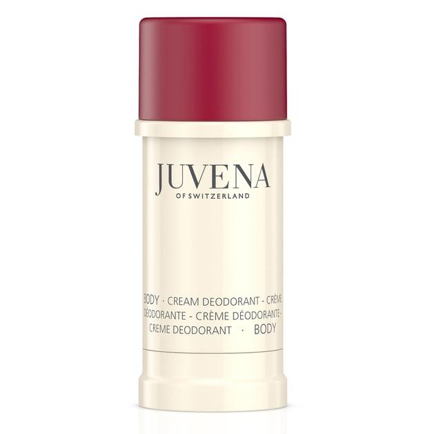 Juvena Body Care Cream Deodorant Κομψό Κρεμώδες Αποσμητικό με Αντιιδρωτικό Αποτέλεσμα για Όλες τις Ανάγκες & Απαιτήσεις 40ml