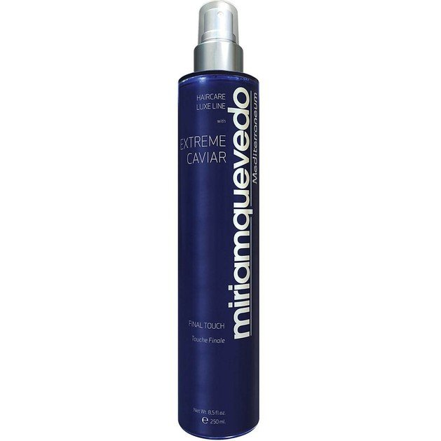 Miriam Quevedo Extreme Caviar Final Touch Φυσικό Styling 250ml