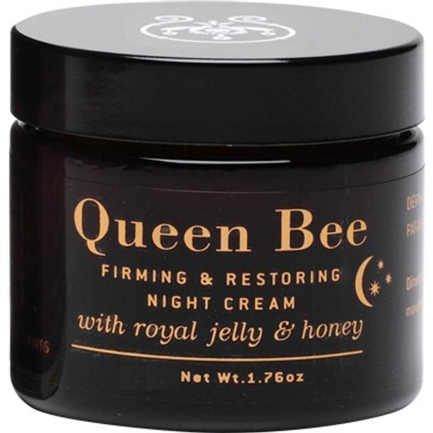 Δώρο Mini Sizer Apivita Queen Bee Κρέμα Νυχτας Ολιστικής Αντιγήρανσης 15ml