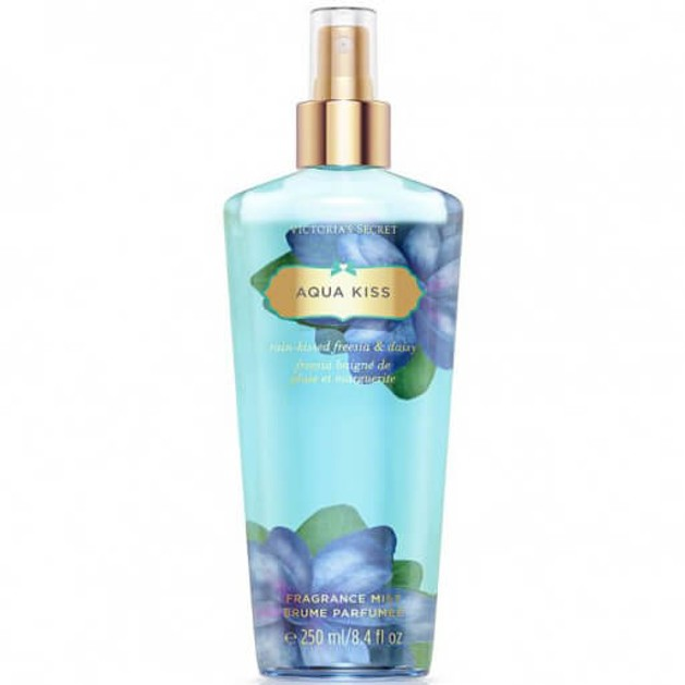 Victoria\'s Secret Aqua Kiss  Body Mist 250ml
