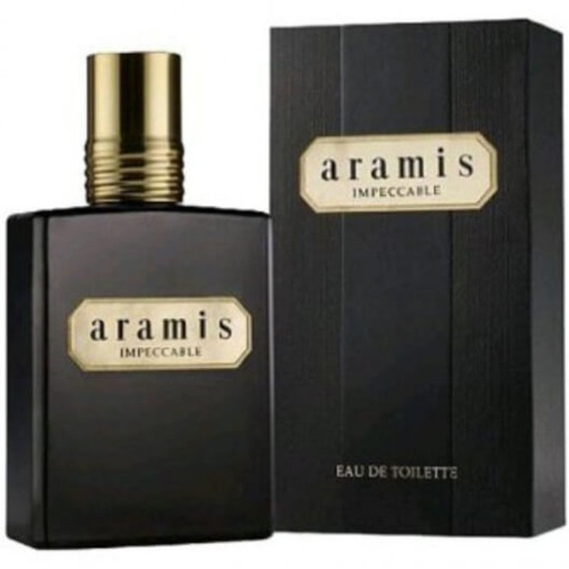 Aramis Impeccable Eau De Toilette 110ml