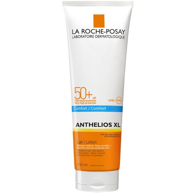 Anthelios XL Lait Spf50+ Αντιηλιακό Σώματος 250ml - La Roche-Posay