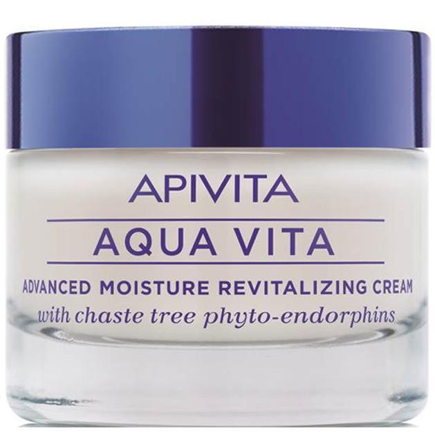 Apivita Aqua Vita Moisture Revitalizing Cream 50ml