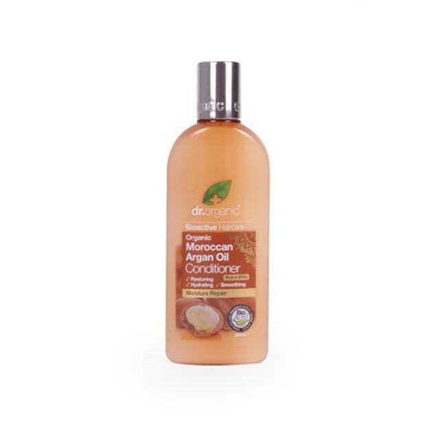 Dr.Organic Organic Moroccan Argan Oil Conditioner 265ml