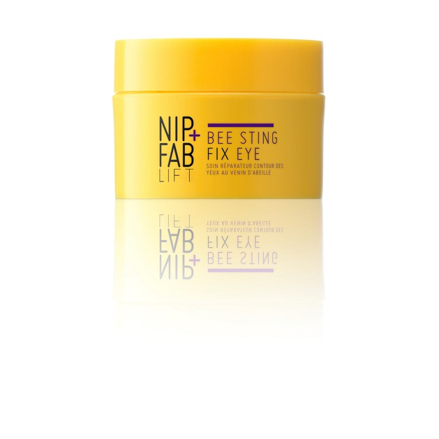 Nip + Fab Bee Sting Fix Eye Τονωτική Κρέμα Ματιών 10ml