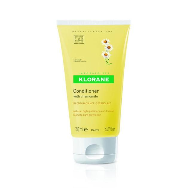 Apres Shampooing Creme a la Camomille 150ml - Klorane