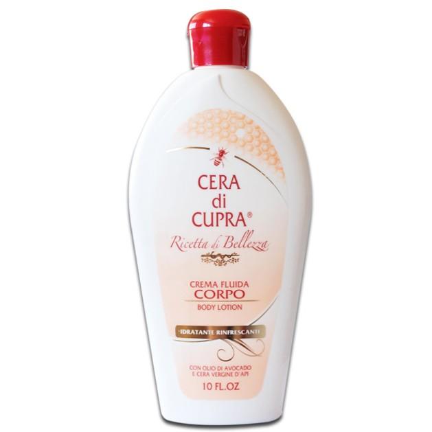 Cera di Cupra Body Lotion Γαλάκτωμα σώματος 300ml