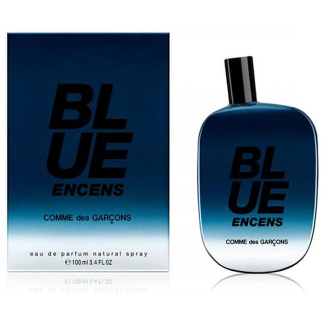 Comme Des Garcons Blue Encens Eau De Parfum 100ml (unisex)